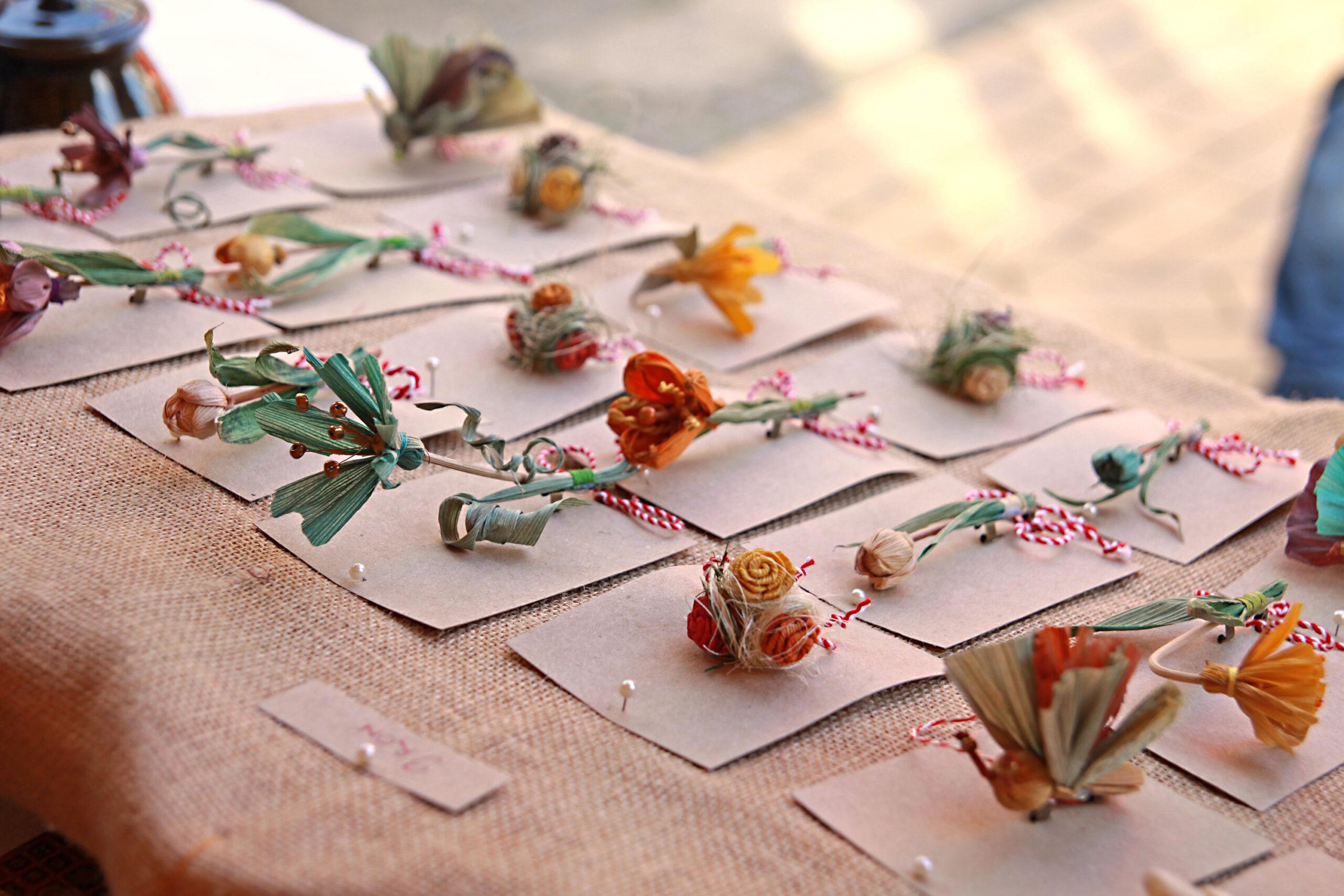 Igazi szépségek ezek a csuhévirágok