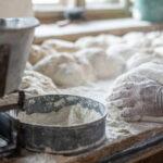 Hagyományok vonzásában   A kaplonyi pék, aki a híres mezőpetri kenyeret süti